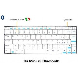 Rii Mini i9 Bluetooth...