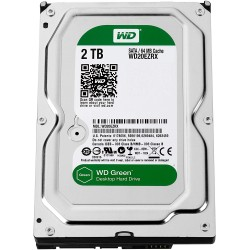 Western Digital Green (2...