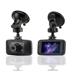 Dashcam GS8000L -...