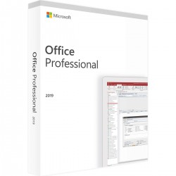 Office 2019 Professional...