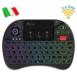 Rii Mini X8 Wireless...
