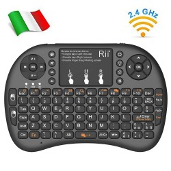 Rii Mini i8+ Wireless...